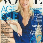 Gwyneth Paltrow Vogue US August 2010 cover
