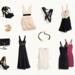 H and M by night collection