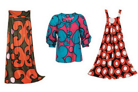 H & M Marimekko Collection 2008