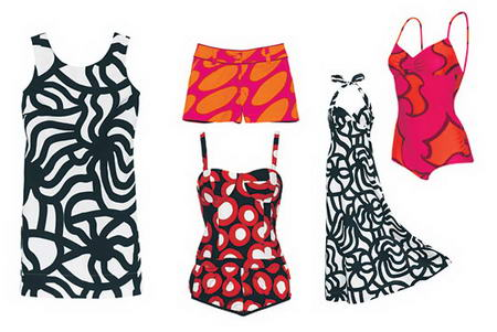 H and M Marimekko Collection 2008