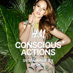 Recycle Your Clothes With H & M's I:Collect Initiative. Will You?