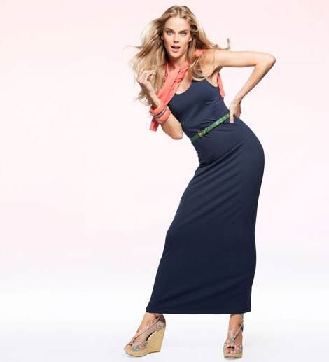H M Sweet Intentions 2011 Summer Collection Shannan Click