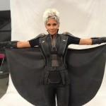 Halle Berry Storm in new XMen