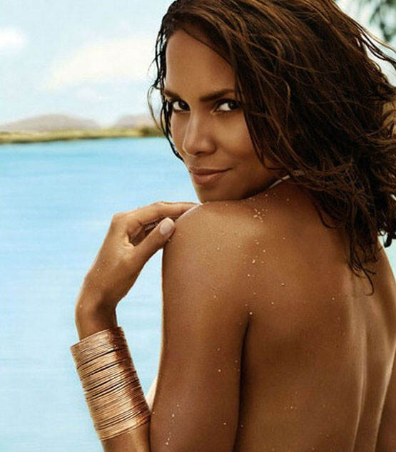 Halle By Halle Berry, The Perfume