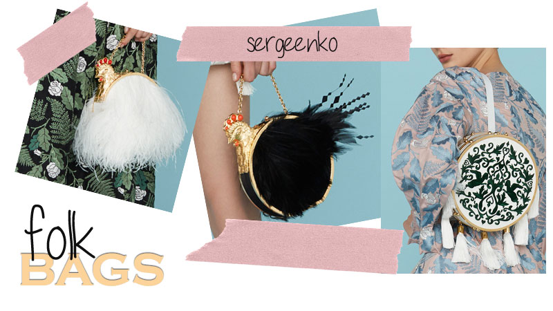 Spring Summer 2015 Shoes And Bags You Need: Haute Couture Spring 2015 Accessories Report