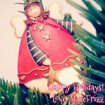 Happy Holidays StyleFrizz 2012