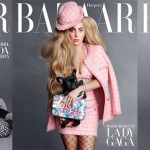 Harper s Bazaar Icons issue edited by Carine Roitfeld