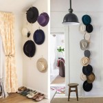 Hats display home large