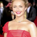 Hayden Panettiere 2009 Emmy Awards 2