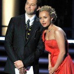 Hayden Panettiere 2009 Emmy Awards 3