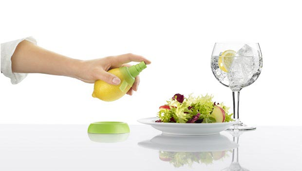 Skinny Healthy Eating: Salad Dressing Revolutionary Tool