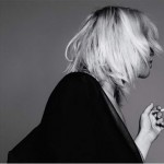 Portrait of a Performer Courtney Love by Hedi Slimane