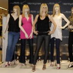 Heidi Klum Jordache Jeans Collection