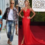 Heidi Klum outfits on and off the Red Carpet