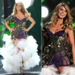 Heidi Klum Victoria s Secret Fashion Show 2009