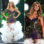 Heidi Klum Victoria s Secret Fashion Show 2009 large
