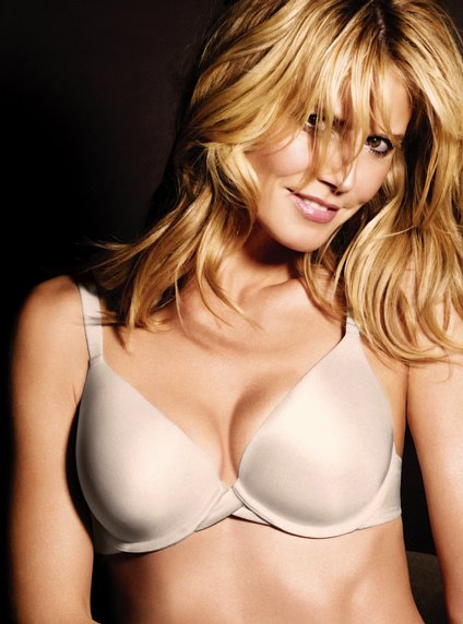 Heidi Klum Victoria s Secret The Perfect One skin