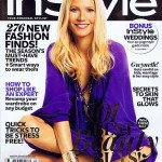 Henry Roth Home featured in InStyle Australia