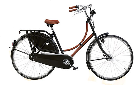 Ready For The $4,000 Hermes Bicycle?