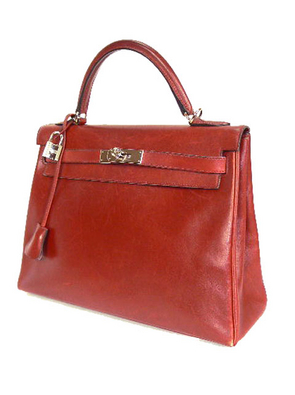 All I Want For Christmas – Katie Holmes Hermes Kelly