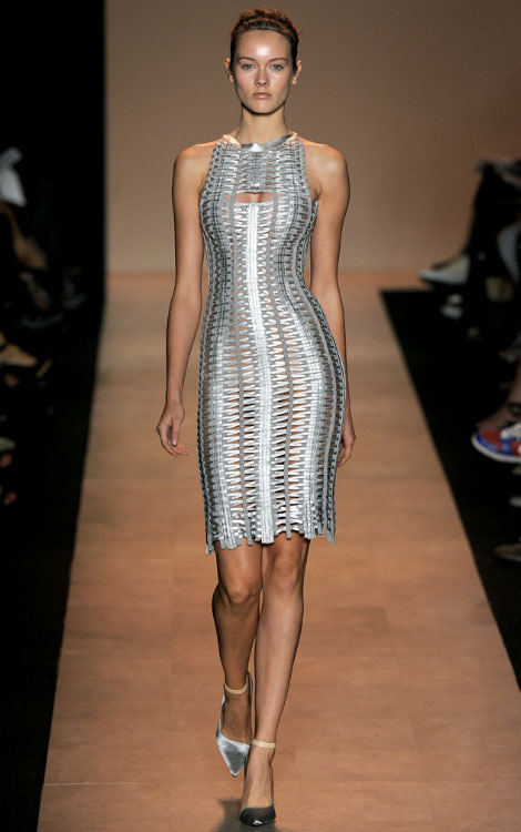 Herve Leger Spring Summer 2011