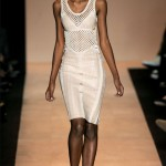 Herve Leger Summer 2011