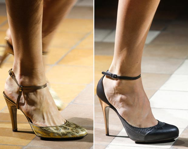 high heels for Summer Lanvin SS14
