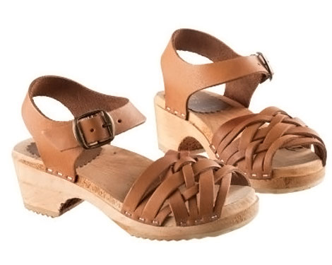 high heels sandals for little girls H and M