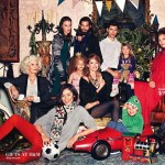 HM Holidays 2013 Ad Campaign everyone