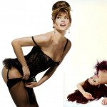 Hollywood Pinups Tim White Kate Walsh Susan Sarandon