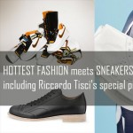 hottest new fashion sneakers 2014