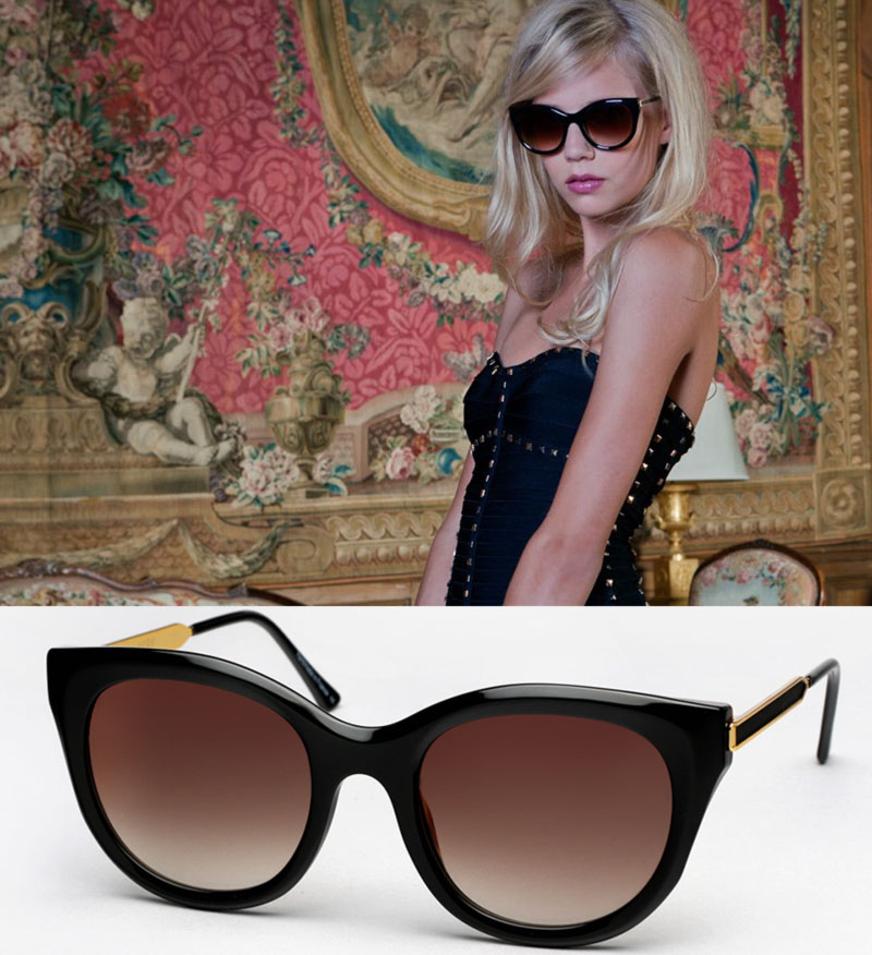 Summer's Hottest Sunglasses: 6 Oversized Wayfarers Inspired By Kate Moss!