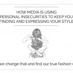 how media manipulates us into thinking we have no style