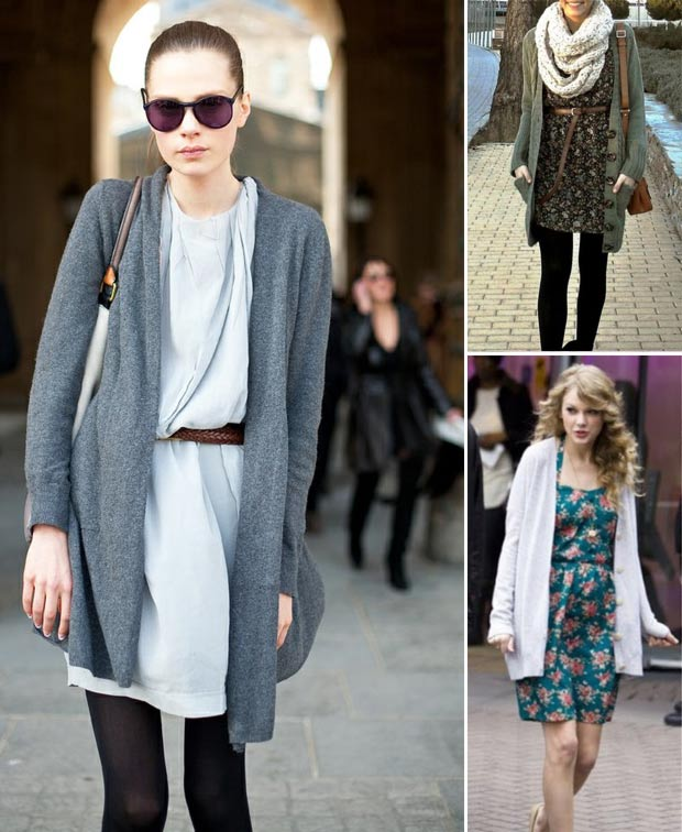 Winter Wear Dresses