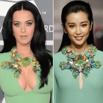 how to wear the Gucci sea foam green dress