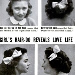 how to wear your hairbow sends dating signals