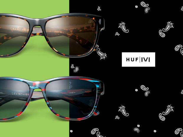 iconic sunglasses IVI HUF