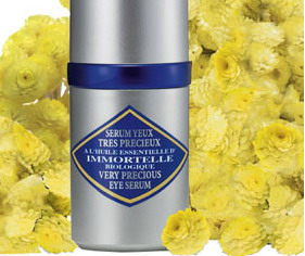 Immortelle Eye Serum l'Occitane