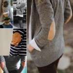 Inspiring fall outfits Elbow Patch Nerdy look