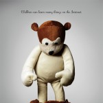 Internet Group parental control campaign Monkey