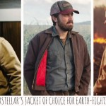 Interstellar Carhartt jackets