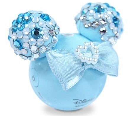 Iriver Mplayer by Disney and Swarovski