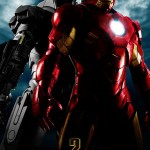 Iron Man 2 the Movie Poster