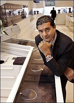 Jacob Arabo Jacob The Jeweler The King of Bling