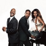 January Jamie Foxx, Eddie Murphy, Beyonce Dreamgirls