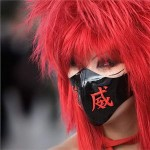 Japanese Cosplay Style