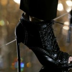 Jason Wu Fall 2013 ankle boots