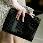 Jason Wu Fall 2013 beaded bag