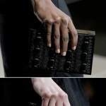 Jason Wu Fall 2013 clutches