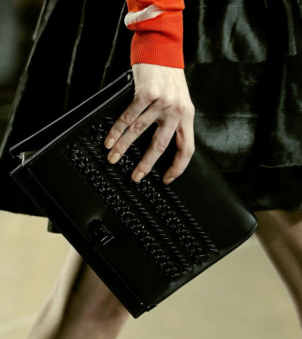 Jason Wu Fall 2013 handbag